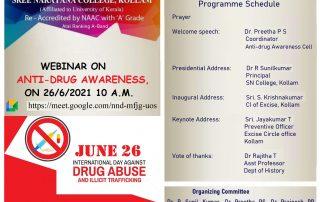 Anti-Drug Awareness