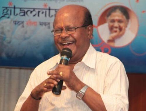Dr. P. Pushpangadan