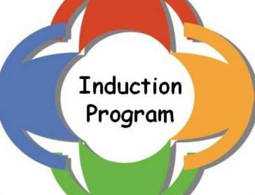 Induction Programme for UG Students 2021